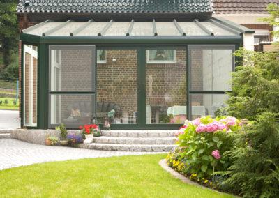 Wintergärten und Terrassenüberdachungen